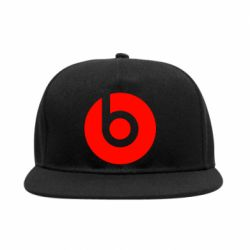 Снепбек Monster Beats by Dr.Dre - FatLine