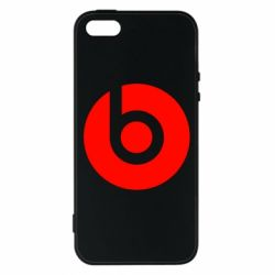 Чехол для iPhone5/5S/SE Monster Beats by Dr.Dre