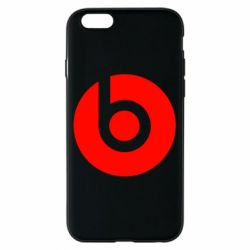 Чехол для iPhone 6/6S Monster Beats by Dr.Dre