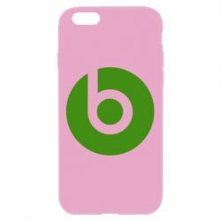 Чехол для iPhone 6 Plus/6S Plus Monster Beats by Dr.Dre