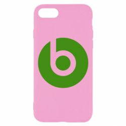 Чехол для iPhone 7 Monster Beats by Dr.Dre
