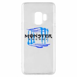 Чехол для Samsung S9 Monster Cube - FatLine