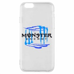 Чехол для iPhone 6/6S Monster Cube - FatLine