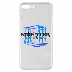 Чехол для iPhone 7 Plus Monster Cube - FatLine