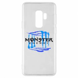 Чехол для Samsung S9+ Monster Cube - FatLine