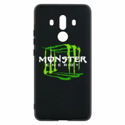 Чехол для Huawei Mate 10 Pro Monster Cube - FatLine