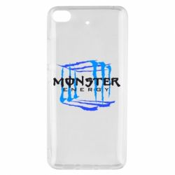 Чехол для Xiaomi Mi 5s Monster Cube - FatLine