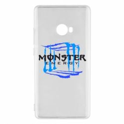 Чехол для Xiaomi Mi Note 2 Monster Cube - FatLine