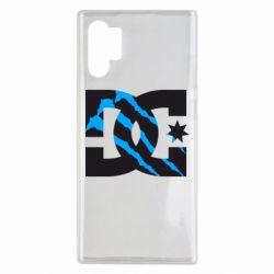 Чохол для Samsung Note 10 Plus Monster DC