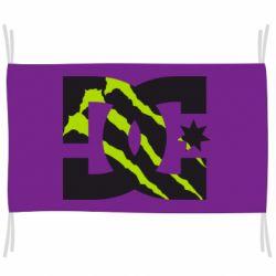 Прапор Monster DC