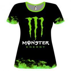 a73f5c51fb42fe Жіночі футболки 3D з логотипами брендів - купити в Києві, низька ...