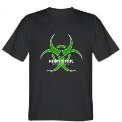 Чоловіча футболка Monster Energy Biohazard