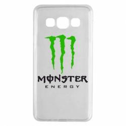 Чохол для Samsung A3 2015 Monster Energy Classic