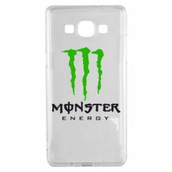 Чохол для Samsung A5 2015 Monster Energy Classic