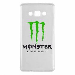 Чохол для Samsung A7 2015 Monster Energy Classic