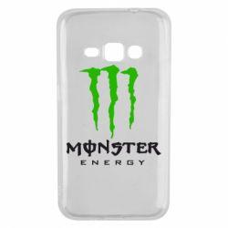 Чохол для Samsung J1 2016 Monster Energy Classic
