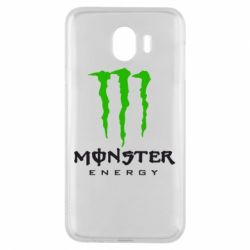 Чохол для Samsung J4 Monster Energy Classic