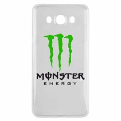 Чохол для Samsung J7 2016 Monster Energy Classic
