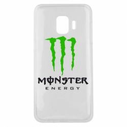 Чохол для Samsung J2 Core Monster Energy Classic