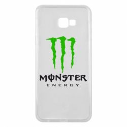 Чехол для Samsung J4 Plus 2018 Monster Energy Classic