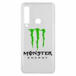 Чохол для Samsung A9 2018 Monster Energy Classic