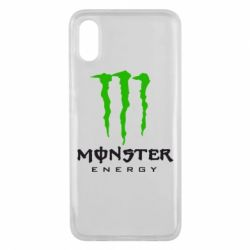 Чехол для Xiaomi Mi8 Pro Monster Energy Classic