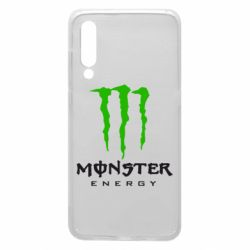 Чехол для Xiaomi Mi9 Monster Energy Classic