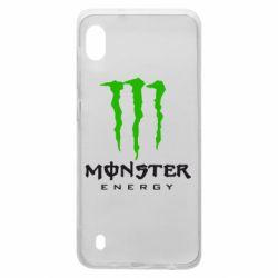 Чехол для Samsung A10 Monster Energy Classic