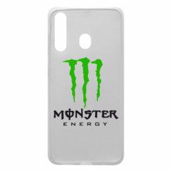 Чехол для Samsung A60 Monster Energy Classic
