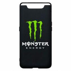 Чехол для Samsung A80 Monster Energy Classic