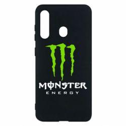 Чехол для Samsung M40 Monster Energy Classic
