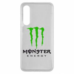 Чехол для Xiaomi Mi9 SE Monster Energy Classic