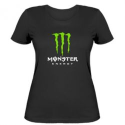 Женская Monster Energy Classic - FatLine
