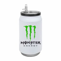 Термобанка 350ml Monster Energy Classic