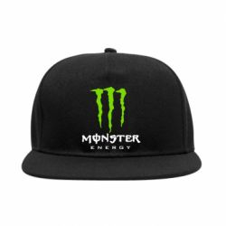 Снепбек Monster Energy Classic - FatLine