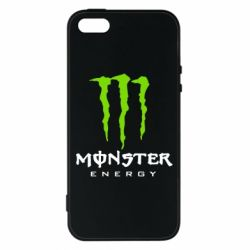 Чехол для iPhone5/5S/SE Monster Energy Classic