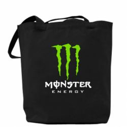 Сумка Monster Energy Classic - FatLine