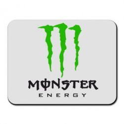Коврик для мыши Monster Energy Classic - FatLine