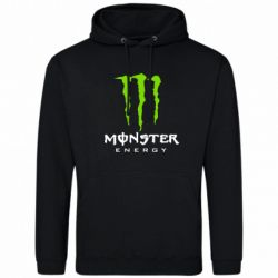 Толстовка Monster Energy Classic - FatLine