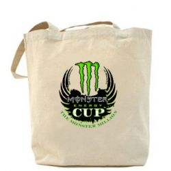 Сумка Monster Energy Cup - FatLine