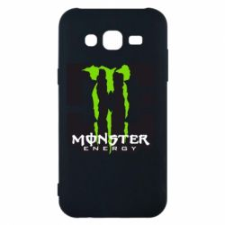 Чохол для Samsung J5 2015 Monster Energy DC