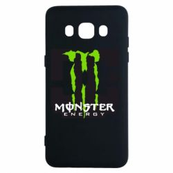 Чохол для Samsung J5 2016 Monster Energy DC