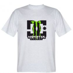 Monster Energy DC - FatLine