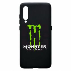 Чохол для Xiaomi Mi9 Monster Energy DC