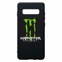 Чохол для Samsung S10+ Monster Energy DC