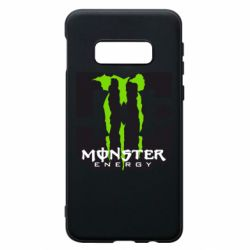 Чохол для Samsung S10e Monster Energy DC