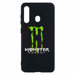 Чохол для Samsung M40 Monster Energy DC