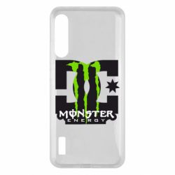 Чохол для Xiaomi Mi A3 Monster Energy DC