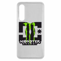 Чохол для Xiaomi Mi9 SE Monster Energy DC