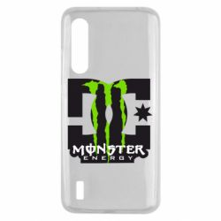 Чохол для Xiaomi Mi9 Lite Monster Energy DC